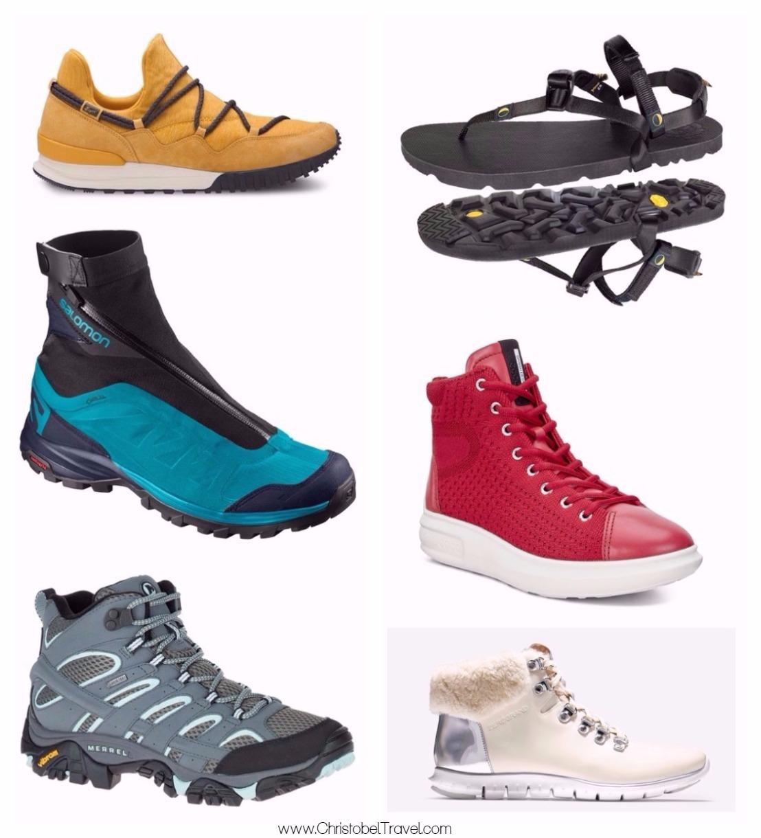 Best Comfortable Stylish Walking Shoes